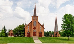 st boniface church hastings mn
